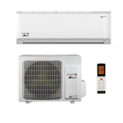Aparat de aer conditionat Yamato Alpin YW12IG5, 12000 BTU, Wi-Fi, Inverter ERP, Class A++, Kit Instalare inclus (Alb)