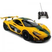 R/C auto McLaren P1
