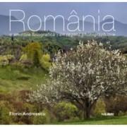 Romania - o amintire fotografica un regard photographique romanafranceza