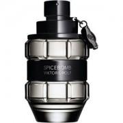 Viktor & Rolf Perfumes masculinos Spicebomb Eau de Toilette Spray 150 ml