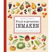 Praktisch handboek fruit en groenten inmaken