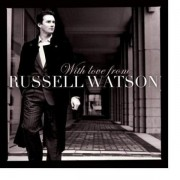 Russell Watson - With Love From CD