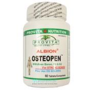 Osteopen Provita Nutrition 60 tablete