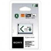 Compatible sony NP-BX1 Battery for Sony DSC-RX1 DSC-RX100 Camera hot...