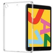 Anti-Slip iPad 10.2 2019/2020 TPU Case - Doorzichtig