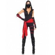 Disfraz de ninja mujer S