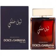 Dolce & Gabbana The One Royal Night eau de parfum para hombre 150 ml