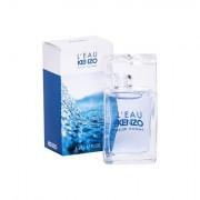 KENZO L´Eau Kenzo Pour Homme eau de toilette 5 ml uomo