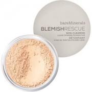 bareMinerals Face Makeup Foundation Blemish Rescue Loose Powder Foundation Neutral Tan 6 g