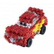Set de mărgele 3D Cars 3 McQueen