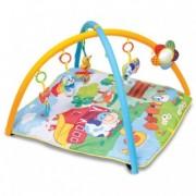 Parkfield gimnastika i podloga za bebe-domaće životinje pkf-81536