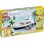 LEGO Creator 31083 Yacht Adventure