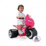 Injusa Samurai Girl Tribike elektromos motor