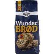 Mix pentru Paine Integrala cu Seminte Fara Gluten Bio 600gr Bauck Hof