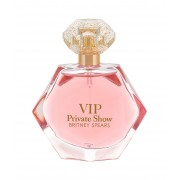 Britney Spears Vip Private Show 50Ml Per Donna (Eau De Parfum)
