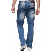 NU 21% KORTING: Rusty Neal Jeans