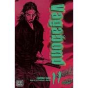 Vagabond, Volume 11, Paperback