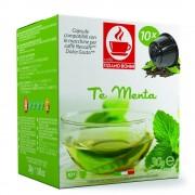 Capsule ceai de menta TIZIANO BONINI, compatibile DOLCE GUSTO, 10 buc.