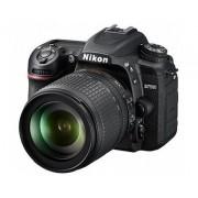 Nikon D7500 18-105mm F3.5-5.6 VR
