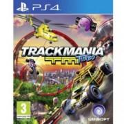 TrackMania Turbo, за PS4