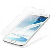 Tempered Glass Screen Protector Gaurd Micomax A 102