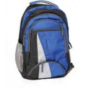 Fipple 15 inch Laptop Backpack(Blue)