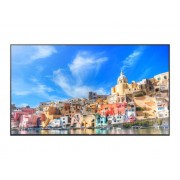 "Samsung Monitor / Display Professionale 85"" Samsung Lh85qmfplgc Serie Qmf Smart Signage 4k Uhd Usb Refurbished Hdmi"