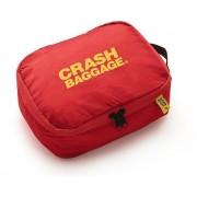 Organizer Crash Baggage mały Crab Red