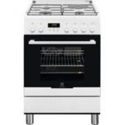 Electrolux Cuisiniere mixte ELECTROLUX EKM66780OW