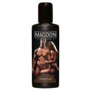 Magoon Moschus Erotik-Mass.-Öl 50 ml