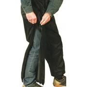 Hock Rain Pants-Zipp Maat: XL zwart