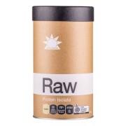 Organic Raw Protein Isolate - Vanilla 500g