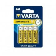 Baterija Varta AA Superlife