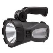 Lanterna Reincarcabila cu LED 1W si tub lateral LEDuri 21001 ZKL2126