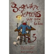 The Screwtape Letters Study Guide for Teens: A Bible Study for Teenagers on the C.S. Lewis Book the Screwtape Letters, Paperback/Alan Vermilye