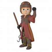 Candy Harry Potter - Ron in Uniforme da Quidditch Figura Rock Candy