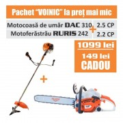 Curatitor cu presiune Pezal PMC180CT-3,0-220S