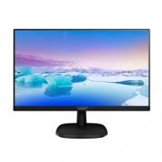 24' Monitor 243V7QSB 1920x1080 IPS 5ms Philips