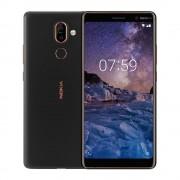 Nokia 7 PLUS DS - Crna