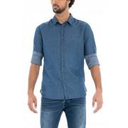 Salsa Camisa Slim fit Vintage