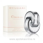 BVLGARI OMNIA CRYSTALLINE WOMAN EDT 40ml
