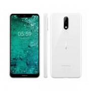 Mobitel Nokia 5.1 Plus Dual SIM White 5.1 DS White