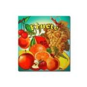 Carte cu imagini - Fructe