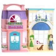 Loving Family Sweet Streets Pet Shop & Beauty Salon