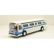 Kinsmart Classic New York City Bus Diecast
