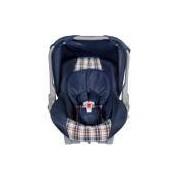 Bebê Conforto Nino Azul Marinho New - Tutti Baby