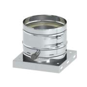 Tecnovis kondenzačná ímka s bočným odvodom kondenzu DWETN06 o180