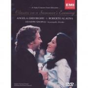Angela Gheorghiu & Roberto Alagna - Classics on a Summers Evening (DVD)