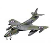 ModelSet Aircraft 63908 - 100 de ani RAF: Hawker Hunter FGA.9 (1:72)