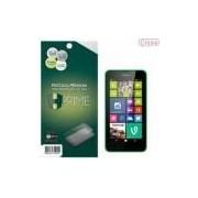 Película Protetora De Tela Hprime Nokia Lumia 630 Transparente